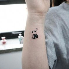 Been considering getting a tattoo for a while? We have selected and picked 15 of our favorite attractive tattoos - take a look and acquire some inspiration. Cute Animal Tattoos, Cute Little Tattoos, Tiny Tattoos For Girls, Small Tattoos, Subtle Tattoos, Unique Tattoos, Cool Tattoos, Pretty Tattoos, Sexy Tattoos