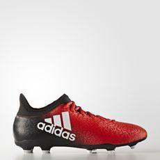 separation shoes d658c 78d37 adidas - Zapatos de Fútbol X 16.3 Terreno Firme Zapatos De Futbol Adidas,  Botines Futbol