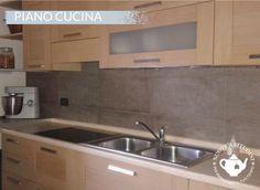 decluttering in cucina Decluttering, Sink, Kitchen Cabinets, Home Decor, Sink Tops, Vessel Sink, Decoration Home, Room Decor, Vanity Basin