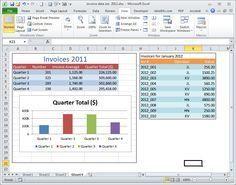 Work Faster in Microsoft Excel: 10 Secret Tricks – Excel Tips & Tricks