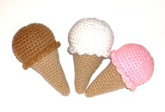 Cat Toy Catnip Ice Cream Cone by forpawsandhome on Etsy https://www.etsy.com/listing/190479961/cat-toy-catnip-ice-cream-cone