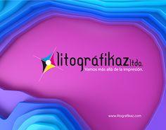 "Check out new work on my @Behance portfolio: ""Portafolio Litografikaz"" http://be.net/gallery/54443457/Portafolio-Litografikaz"