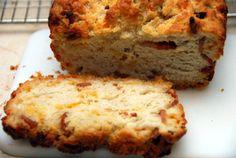 Recipe: Bacon Cheddar BeerBread