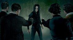 Severus Snape and the Marauders - Harry Potter Prequel