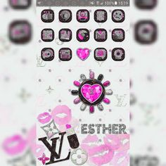 #myscreenoftheday #socialite #golauncher #theme, #custom #wall and #beweather by…