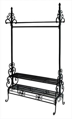 Clothes rail- more expensive than one would think