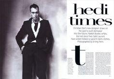 Vogue Didot Extended | Terminal Design