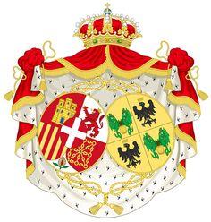 Maria Vittoria dal Pozzo della Cisterna as Queen Consort of Spain