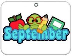 free month clip art month of october halloween clip art image rh pinterest com september clip art themes september clip art pictures