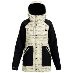 Shop the Women's Burton Eastfall Jacket along with more winter jackets and outerwear from Winter 2019 Burton Snowboards Women, Snowboarding Outfit, Jackets For Women, Clothes For Women, Kitesurfing, Skateboard Art, Longboards, Michael Jordan, Large Black