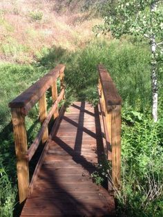 Canyons trail -bytquin1000 #hiking #Wyoming