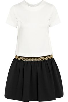 Shop now: Moschino dress