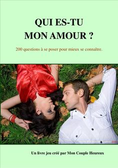 Questionnaire Couple, Hot Couples, Couple Questions, Good Night Quotes, Love Words, Couple Goals, Relationship Goals, Quotations, Challenges