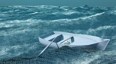 5 Ways to Ensure Clean Salesforce Data Cloud Computing, Big Data, Educational Technology, 5 Ways, Great Places, Surfboard, Airplane View, Knowledge, Ocean