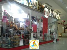 The Best Of Music - Shopping Bougainville, piso Térreo