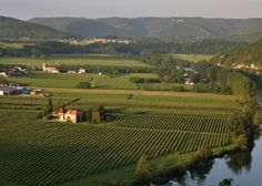The Cahors wine region and its wonderful Malbec gets me very excited.  This is a great article on SW France wines, including Cahors.