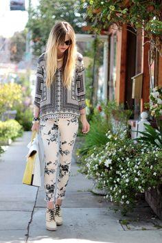 a perfect pair | FashionLovers.biz
