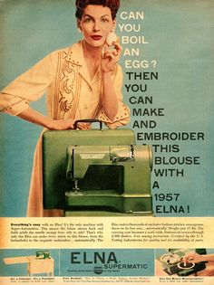 1957 Elna