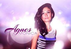 Gelar Konser di Solo, Agnes Monica Sukses Pukau Fans