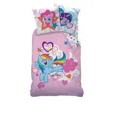 Parure de lit Mon Petit Poney