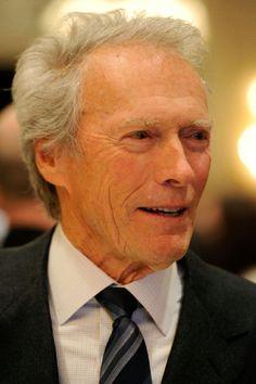 Clint Eastwood Born 1930 in San Francisco, CA.