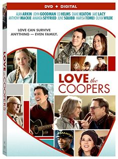 Love The Coopers [DVD + Digital] LIONS GATE HOME ENT. https://smile.amazon.com/dp/B017RR4Y4Q/ref=cm_sw_r_pi_dp_x_GMLiyb4PVQSMN