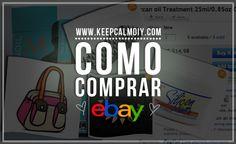 Keep Calm and Do It Yourself: Aprenda a comprar no eBay