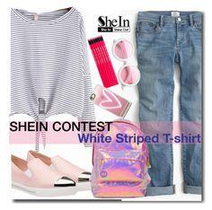 """NEW SHEIN CONTEST"" by edita-n ❤ liked on Polyvore featuring J.Crew, Miu Miu, Fujifilm, ZeroUV, Casetify and Miss Selfridge"