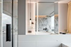 Show Apartments 'Shades Of Grey' - Picture gallery