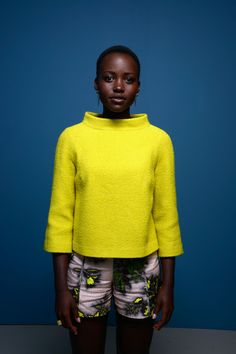 "Lupita Nyong'o - ""12 Years A Slave"" Portraits - 2013 Toronto International Film Festival"