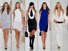 Le meilleur de la Fashion Week de New-Your : Jour 8