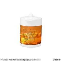Teekanne Namate Sonnenaufgang Namaste, Lotus, Sunrise, Teapot, Photo Illustration, Lotus Flower, Lily