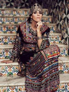 Les Robes Kabyle 2017, Bijoux Kabyle, Robe Traditionnelle Algérienne,