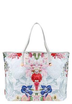 bdc9960858ab IZABELA - Shopping bag - ivory - Zalando.fi. Shopping BagTed BakerTote ...