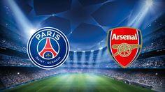 paris st germain v arsenal   Paris Saint-Germain vs Arsenal Prediction, Betting…