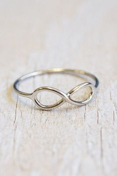 I love this. So simple and so profound. I'd rather this than a diamond engagement ring.