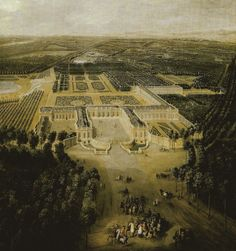 Grand-Trianon1700 - Grand Trianon - Wikipedia, the free encyclopedia