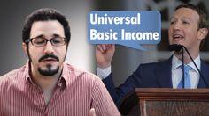 Na Encruzilhada: O Dilema do Rendimento Básico Universal