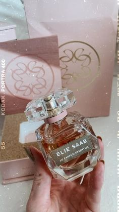 Perfume Scents, Perfume Bottles, Fragrance, Ellie Saab Perfume, Boomerang Video, Mademoiselle Perfume, Beauty Zone, Celebrity Perfume, Book Flowers