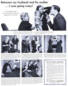 Castoria - 19401125 Life
