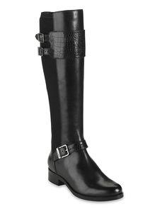 Cole Haan Tall Buckle Boots - Tenley | Bloomingdale's