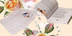 Créer un livret de messe pour votre mariage.