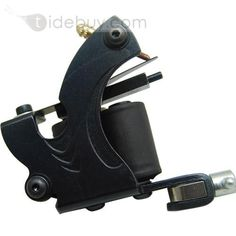 Highquality Cast Iron Tattoo Machine for Shader and Liner