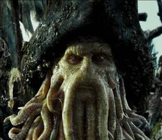 Stream Davy Jones Organ (Sam Holmes Cover / Alternate Version) by ~ SamHolmes ~ from desktop or your mobile device Davy Jones, Bill Nighy, Bad Eggs, Flying Dutchman, Disney Live, Captain Jack Sparrow, Pirate Life, Captain Hook, Aesthetic Themes