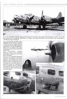 B-17 Groups of the Eighth Air Force - Martin Bowman - Google Books