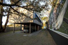 Galeria - Edifício Sede de Produtora de Filmes e Moda / Estúdio Cláudio Resmini - 5