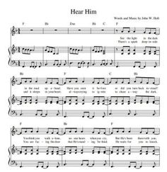Free Lds Sheet Music, Lds Music, Church Songs, Church Music, Latter Days, Latter Day Saints, Sally Deford Music, Primary Songs, Music Sites