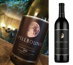 Spellbound Chardonnay and Cabernet Sauvignon