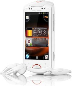 Sony Ericsson WH Live with Walkman Unlocked GSM Smartphone with Android OS Camera Speakers Bluetooth Touchscreen US Warranty WhiteSony Sony Phone, Android Smartphone, Future Gadgets, Cool Gadgets, Wi Fi, Unlocked Smartphones, Latest Mobile, New Phones, Mobile Phones