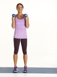 Lift Your Butt With These 5 Simple Moves  http://www.prevention.com/fitness/5-simple-butt-lifting-exercises